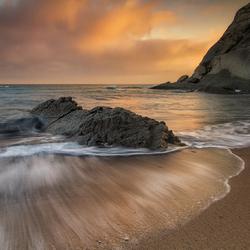 Sopelana strand