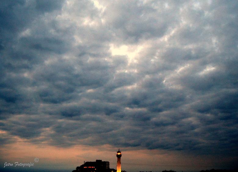 """Lichtende nachtwolken"""".."""
