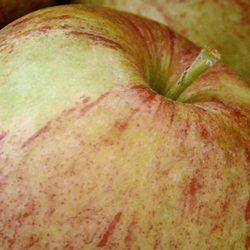 een appeltje