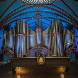 Montreal kathedraal