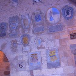 Kerkje Toscane
