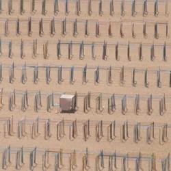 Rustige stranden in Portugal