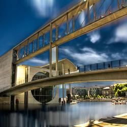 utopia het nieuwe Berlijn