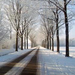 een eindeloze winter....