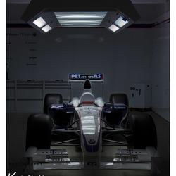 F1 operatie kamer