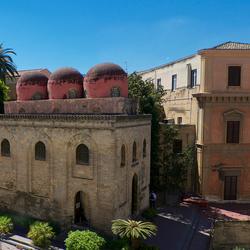 Palermo Quattro Catini A Pretoria