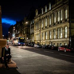 Edinburgh @ Chambersstreet
