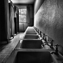 wasplaats