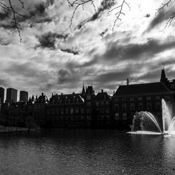 WT - Den Haag Hofvijver