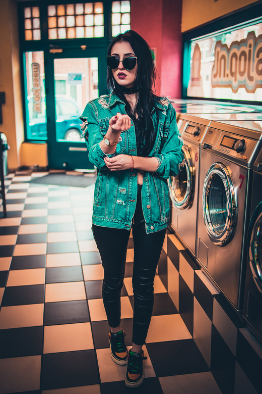 Laundromat -