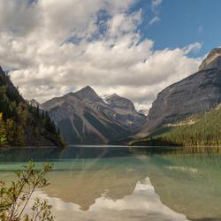 Kinney Lake - Canada
