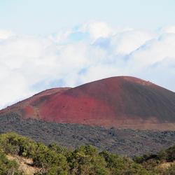 Rode Heuvel