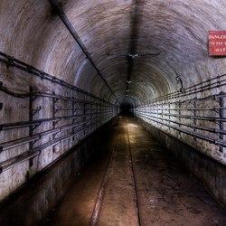 Nuclear Bunker [URBEX]