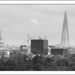 London is Building