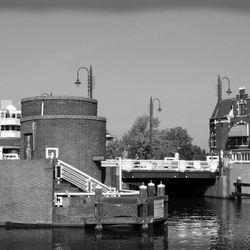Havenbrug Leiden