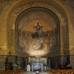 Eglise Saint-Julien de Domfront
