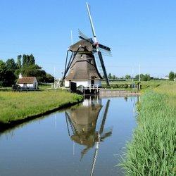 P1450084 Rijswijk Schaapwei Molen nr2 1825  26 mei 2017