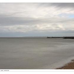 North Sea on hold