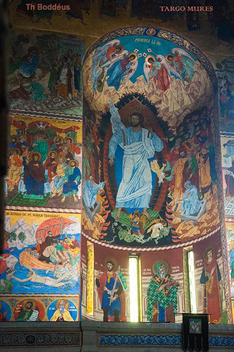 mozaiken in kerk 1605075903Rmw - zelfde kerk als hiervoor