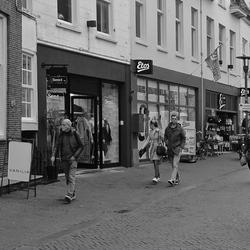 Straatbeeld (Amersfoort)