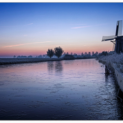 Molen @ Workum