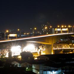 Rama III & Krungthep bridge