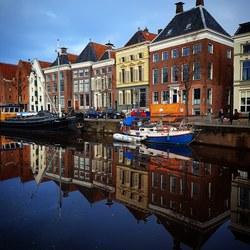 Groningen Lage der Aa