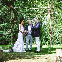 D&N bruiloft