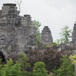 Het Koninkrijk van Ganesha