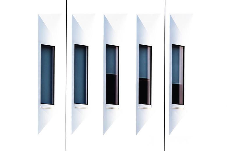 High key architecture