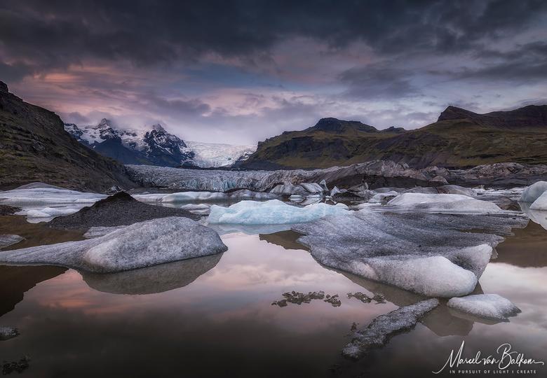 Majestic Iceland  - Majestic Ijsland, ongerept en krachtig tot in de laatste splinter ijs. Ik kan niet wachten tot de tour van 2019 waarvoor we door h