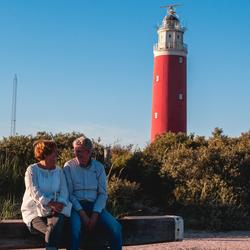 Verliefd op Texel