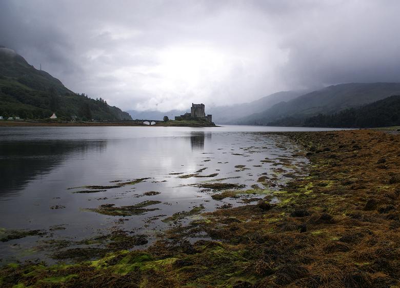 Schotland, Eilean Donan Castle -