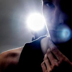 Light, camera, action.
