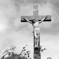Kruisbeeld Spiddal