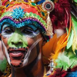 Kleurrijk Zomercarnaval