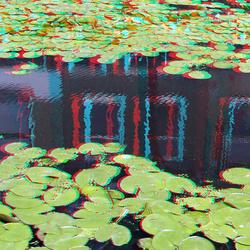 Gracht Delft 3D