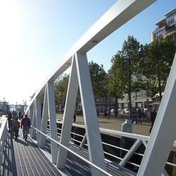 Loopbrug Spido