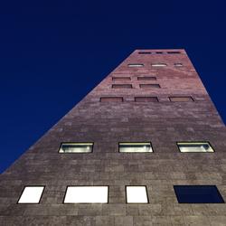 Groningen, Forum: 'Bijna niets is recht' (13)