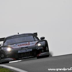 Xavier Maassen - Corvette - FIA GT