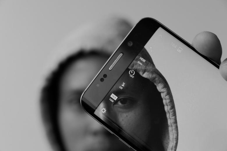 Selfieportret