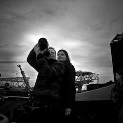 Fotograaf _1 (uit de heup)