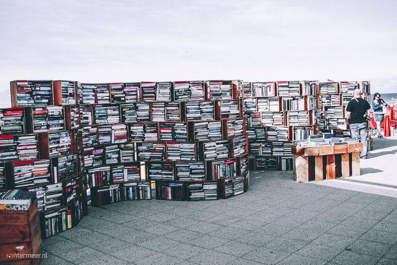scheveningen boeken verkoop