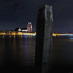Dordrecht in de nacht 2
