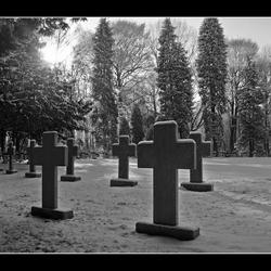 Nuns cemetery