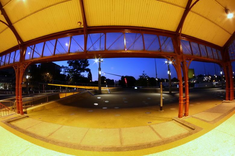 Groningen 8 mm 02.JPG - Centraal Station Groningen
