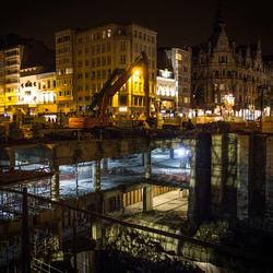 Werken - Antwerpen
