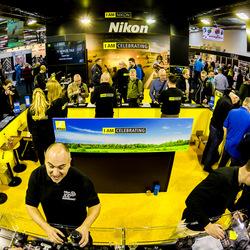 Nikon Profesional Imaging 2017