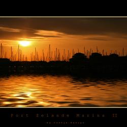 Port Zelande - Marina 2