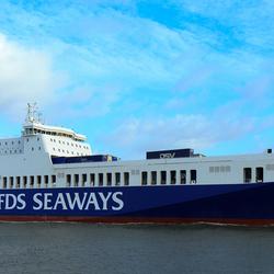 Primula Seaways